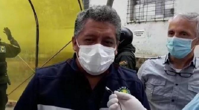 Cosaalt de Tarija cumplió 34 años de servicio y compromiso institucional