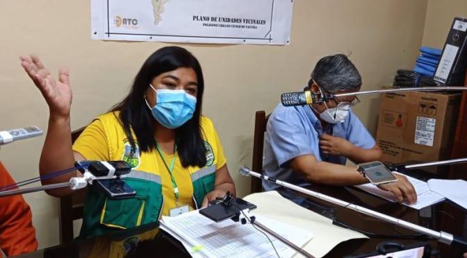 POA 2021 ingresará a la fase de tratamiento en el Concejo Municipal en Yacuiba