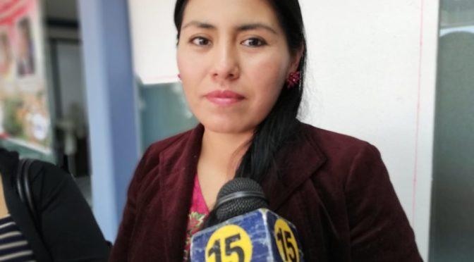 Diputada indica que se aprobó $us 1000 millones en créditos y donaciones para el Gobierno
