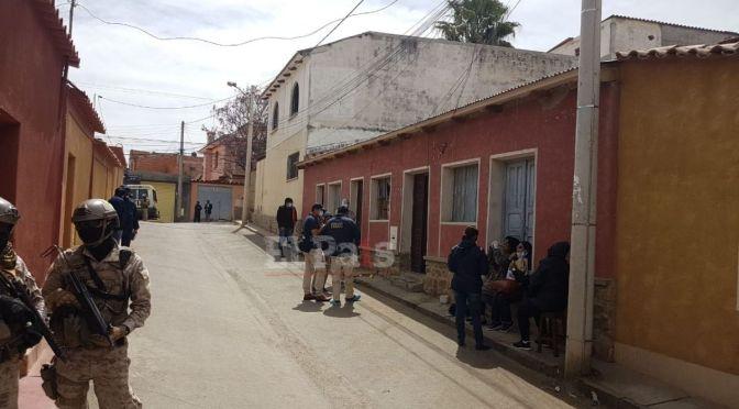 Juicio del feminicidio de Silvia será el 2021, el presunto feminicida es policía