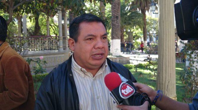 Excívico de Villa Montes pide al Gobierno retirar apelación en caso válvula de gas