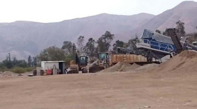 MMAyA impone a San Lorenzo el pago de más de 42 mil bolivianos por daños ambientales