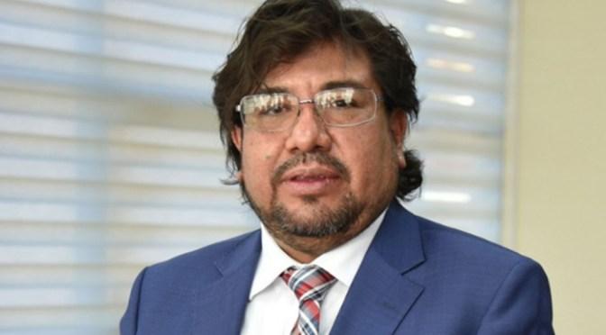 Procurador confirma que mexicanos «tuvieron contacto» con el proceso electoral de 2019