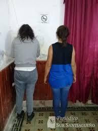 Aprehenden a dos mujeres y un sujeto por robo de 250 bolivianos
