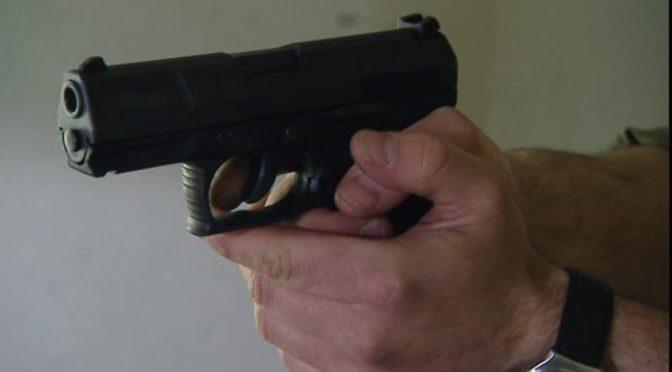 Atracan a un delyveri, le apuntaron con un arma de fuego y le robaron su celular