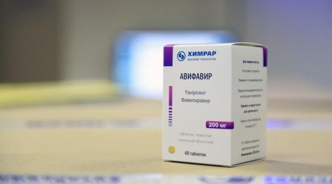 Lavrov: Rusia negocia la fabricación de sus medicamentos contra el covid-19 en América Latina