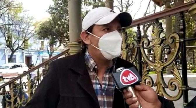 Anuncian marcha nacional hacia La Paz el 15 de septiembre para exigir la devolución de las AFPs