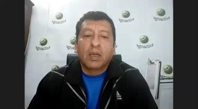 Denuncian que empresa trabajaba de manera clandestina en la comunidad de Lazareto