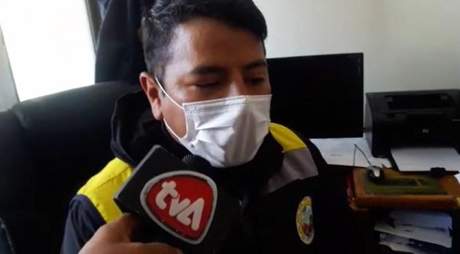 Crama pide prohibir las ferias en el Mercado Campesino y dejar las calles expeditas