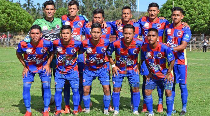 El Club Quebracho Municipalidad espera sumar a cinco refuerzos más