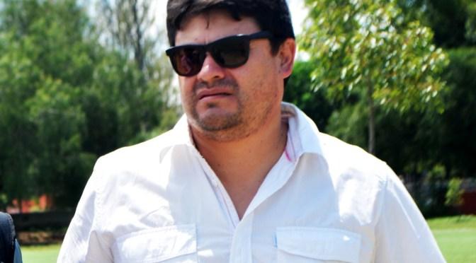 """Romero califica de """"bastante"""" el avance en el tema del terreno de La Tablada"""