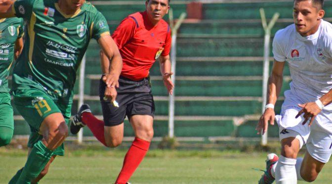 El tarijeño Víctor Martínez tiene propuestas de Oruro y Cochabamba para jugar La Copa