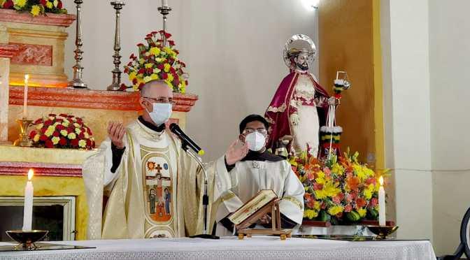 El 2021 la Fiesta de San Roque será considerada como patrimonio cultural intangible de la humanidad