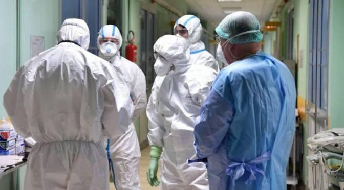 Tarija se podría quedar en octubre sin personal médico para covid 19