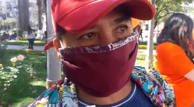 Piden reactivar las brigadas barriales en Tarija