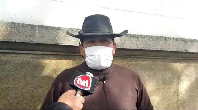 Sector campesino exige a la Gobernación y Alcaldía que informen sobre ejecución de proyectos en comunidades