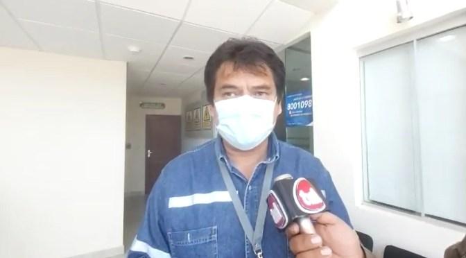 YPFB incrementa de 150 mil a 170 mil litros de diésel para surtidores de Tarija