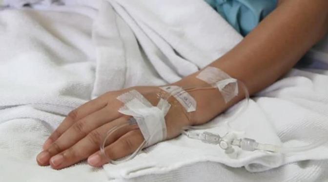 Un sujeto fractura el cráneo de su amigo a palos, sucedió mientras se embriagaban