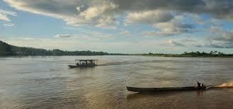 Armada reporta la desaparición de un adolescente en el Río Beni y despliegan rescatistas