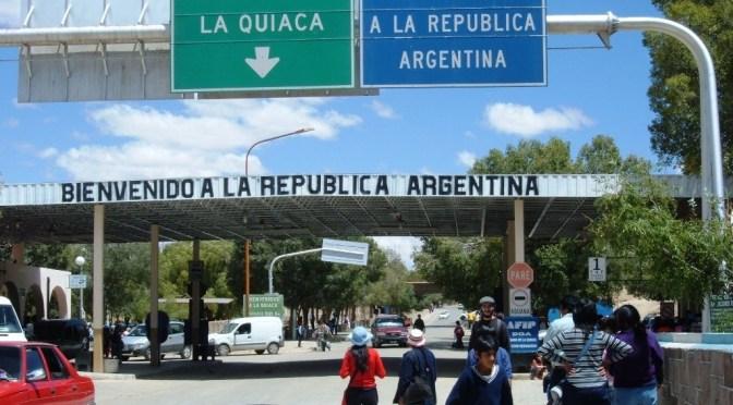 Argentina no reabre su frontera y preocupa a gremiales de Bolivia