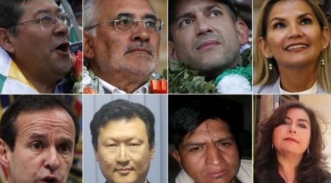 Cinco entidades organizan un solo debate presidencial, previsto para el 4 de octubre