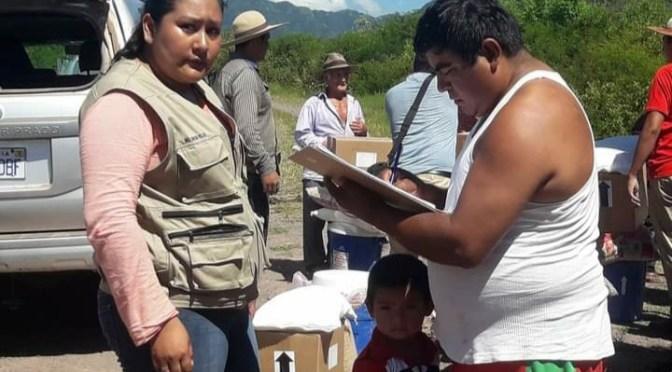 Candidata del MAS rechaza denuncias y asegura que es de un pueblo indígena