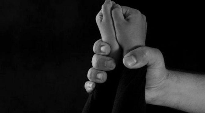 Veinte años de cárcel para padre que abuso y embarazó a su hija de 15 años