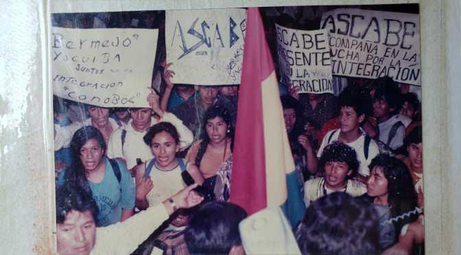 Bermejo a 28 años de la integración al Chaco