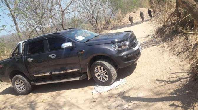 Preparan imputación contra conductor en Bermejo por acarrear gente en elecciones