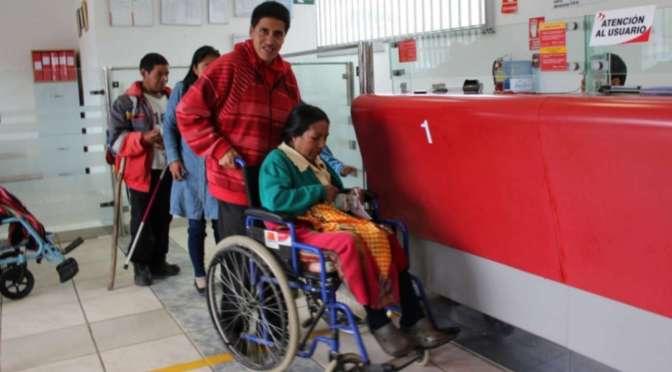 El día nacional de las personas con discapacidad en tiempos de pandemia