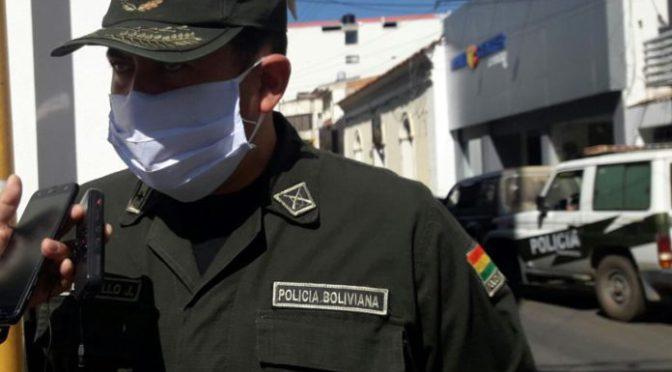 Policía Caminera realizara controles estrictos en feriado de Todos Santos