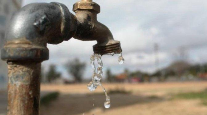 Aseguran que el riesgo de colapso de una bomba puede dejar sin agua a Bermejo