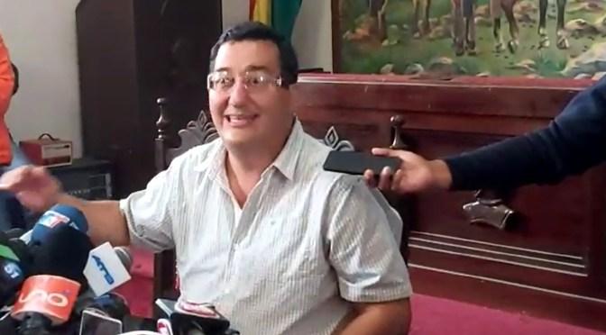 Alcalde Lema anuncia que trabajará en contacto con la población