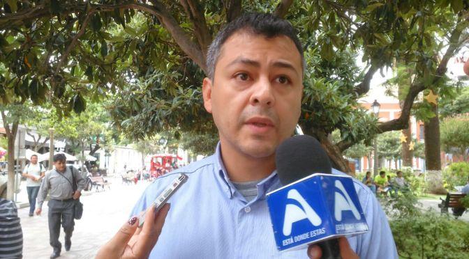 Piden reestructuración del Gobierno Departamental ante reducción de ingresos económicos