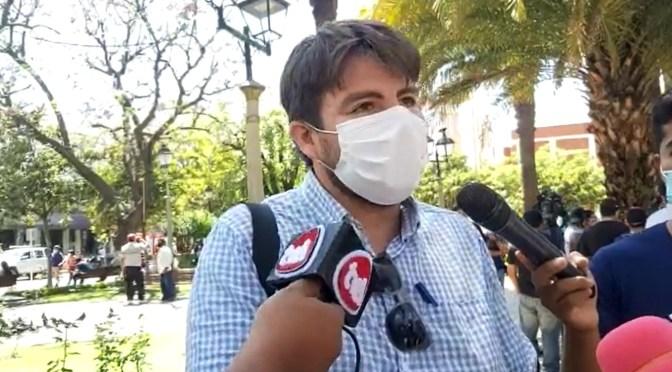 Productores avícolas de Tarija con reducción en sus ventas de un 30% por el contrabando