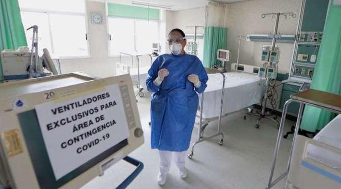 El Ministerio de Salud ampliará contratos del personal de terapia intensiva de hospitales Covid-19