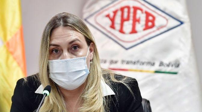 YPFB reforzará seguridad de plantas energéticas ante amenazas de conflictos