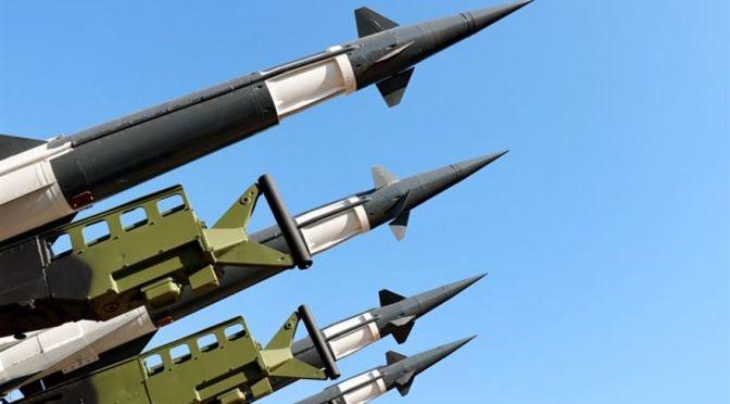 EE.UU. amenaza con destruir los misiles iraníes que se envíen a Venezuela