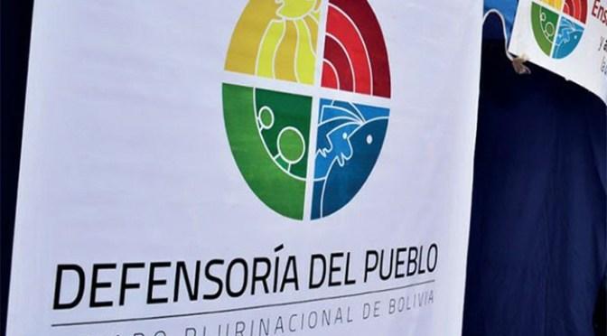 Comisión del Legislativo alista convocatoria para elegir al nuevo Defensor del Pueblo