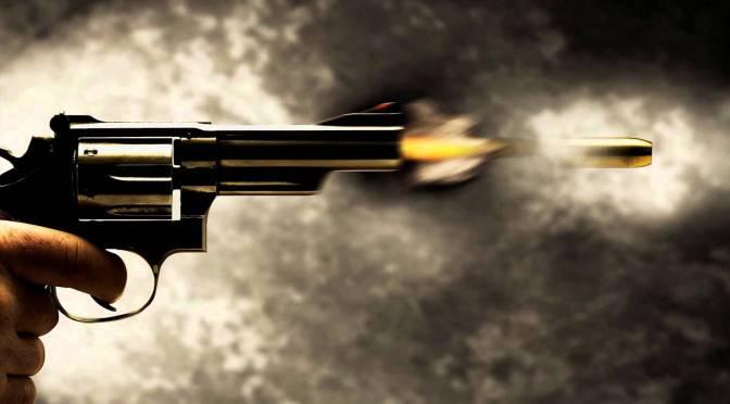 Un sujeto le pide prestado una pistola a su amigo y le dispara accidentalmente en Yacuiba