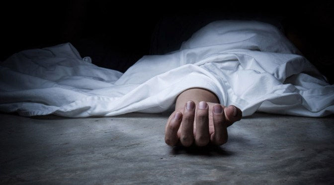 Una Joven mata en defensa propia a hombre que quiso abusarla