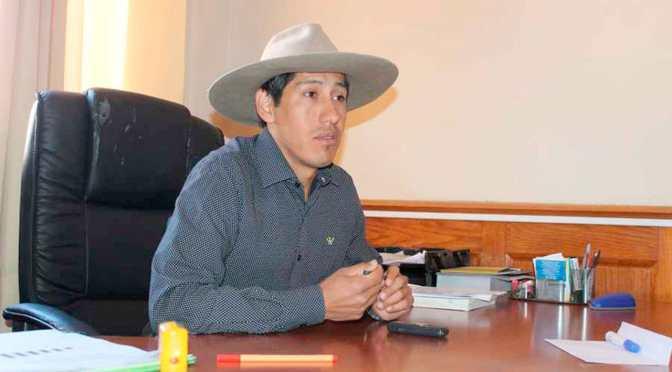 Guzmán señala que jueces y fiscales podrían ser cómplices de exministros que se fugaron