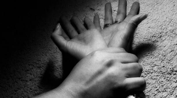 Sujeto intenta violar a su hijastra cuando miraban televisión, lo condenaron a 13 años de cárcel