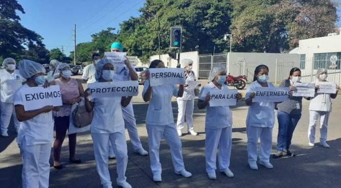 Lea Plaza: Ajuste salarial a ítems de salud de la Gobernación requiere resolución biministerial
