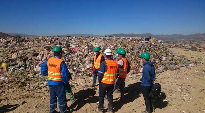 Proponen industrializar la basura en Tarija para reducir impactos ambientales
