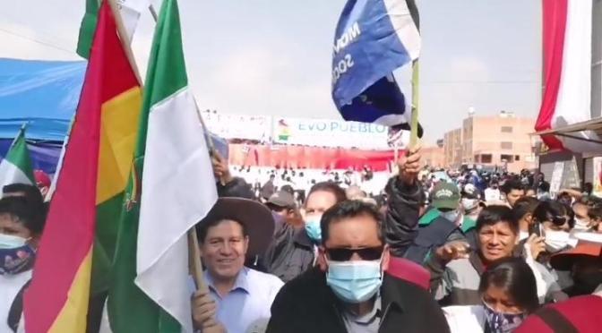 Soria pide informe respecto al viaje del alcalde y funcionarios municipales a Villazón