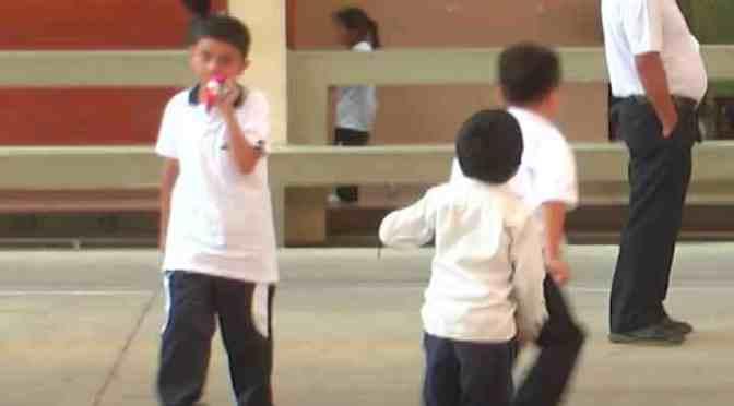El 45% de niños en Tarija sufren de obesidad