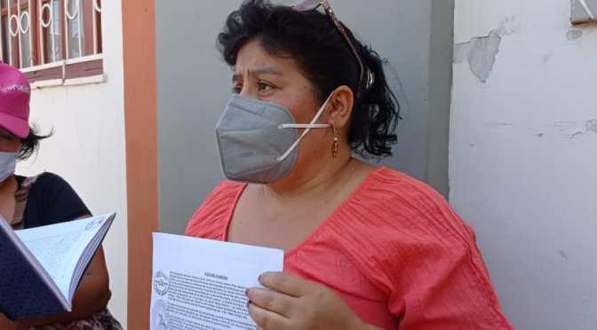 Padres de familia expresan molestia por declaraciones de secretario municipal
