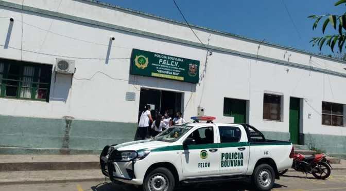 Yacuiba: Felcv atendió 29 casos, de ellos 20 por  violencia física