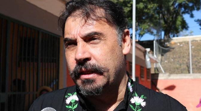 Multan con 870 bolivianos a Miguel Ávila por uso de bienes del Estado en campaña electoral